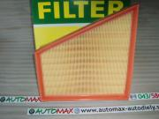 "Filter vzduchový Fabia I+II, Roomster, ""6Y0129620"""