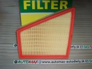 "Filter vzduchový Fabia I+II, Roomster,  ""6Q0129620"""